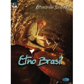 BERTOZZI ETNO BRASIL + CD