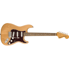 SQUIER CV STRAT 70S LRL NATURAL