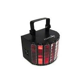 ATOMIC4DJ DERBY60 EC II LUCE LED