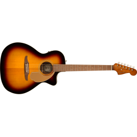 FENDER NEWPORTER PLAYER SUNBURST WN