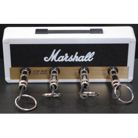 MARSHALL JACK RACK MKII WHITE