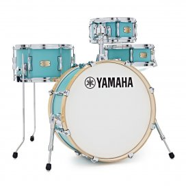 YAMAHA STAGE CUSTOM HIP JSBP0F4HMSG MATTE SURF GREEN