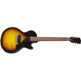GIBSON LUCAS NELSON SIGNATURE LES PAUL JUNIOR SATIN VINT.SUNBURST