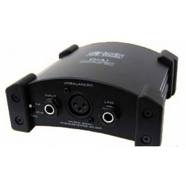 Audio tools dia1 di attiva 1 canale