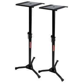 JAM STANDS JS-MS70+ MONITOR STAND PAIR