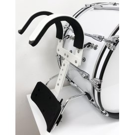 OYSTER MBH2414 MARCHING DRUM