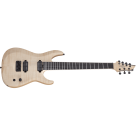 SCHECTER KEITH MERROW KM-7-MKII NATURAL