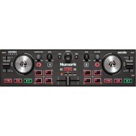 NUMARK DJ-2 GO 2 TOUCH