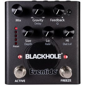 EVENTIDE BLACK HOLE