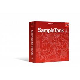 IK Multimedia SampleTank 4 - campionatore virtuale per MAC e PC