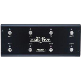 Mesa/Boogie footcontroller per Mark V - cod. FC.MK5