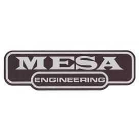 Mesa/Boogie Adesivo con logo Mesa Engineering