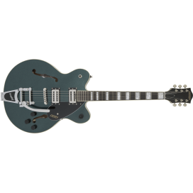 GRETSCH G2622T STREAMLINER CENTER BLOCK GUNMETAL