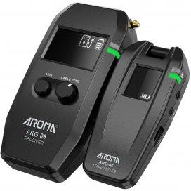 AROMA ARG-06 WIRELESS GUITAR SYSTEM