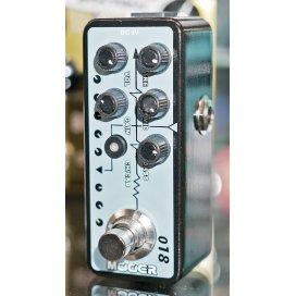 MOOER 018 MICRO AMP