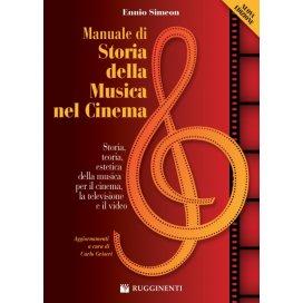 SIMEON MANUALE DELLA STORIA DELLA MUSICA DA CINEMA
