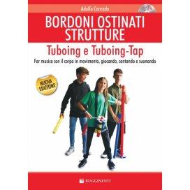 CONRADO BORDONI OSTINATI STRUTTURE
