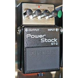 BOSS ST2 POWER STACK