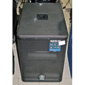YAMAHA DXS12 SUB