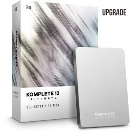 NATIVE INSTRUMENTS KOMPLETE 13 COLLECTOR'S UPG ULTIMATE