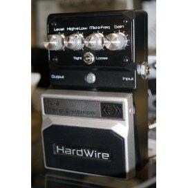 HARDWIRE TL2 METAL DIST