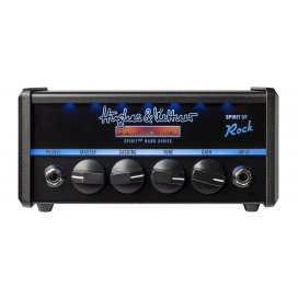 HUGHES & KETTNER SPIRIT OF ROCK HEAD