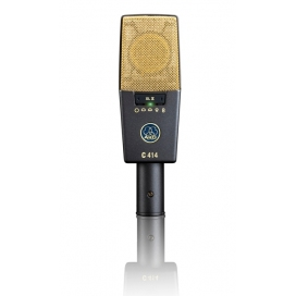 AKG C414B XLII NEW SERIES