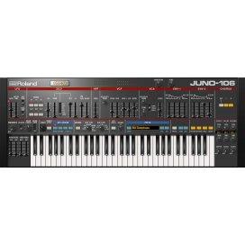 ROLAND CLOUD JUNO-106 PLUG-IN