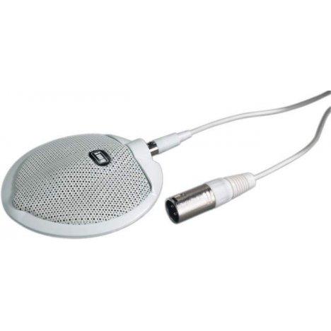 Stage line ecm 302b ws microfono da tavolo bianco microfoni da installazione - Microfono da tavolo wireless ...