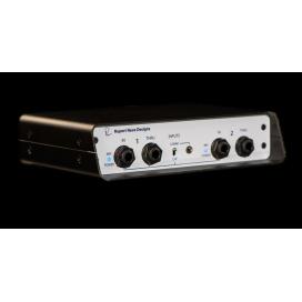 RUPERT NEVE DESIGNS RNDI-S Stereo Active Transformer Direct Interface