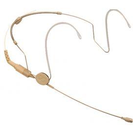 Sennheiser hsp2 ew headset beige