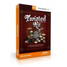 TOONTRACK EZX Twisted Kit (Codice)