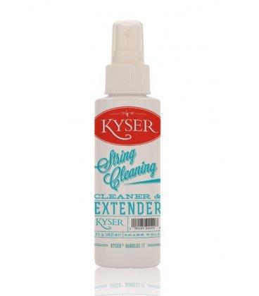 KYSER KDS100 STRING CLEANER & LUBRICANT