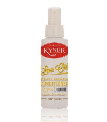 KYSER KDS800 LEM OIL POLISH