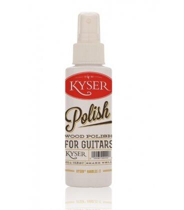 KYSER KDS500 POLISH