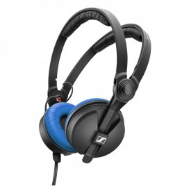 SENNHEISER HD25 BLUE