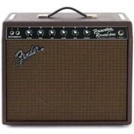 FENDER '65 PRINCETON BRIT SABLE G12H65