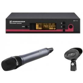 SENNHEISER EW100-945G3 RADIO A MANO