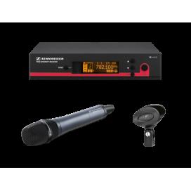 SENNHEISER EW165-G3 RADIO A MANO CONDENS
