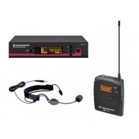 SENNHEISER EW152-G3 RADIO ARCHETTO