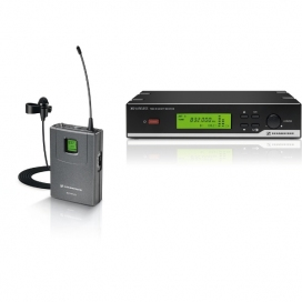 SENNHEISER XSW12 RADIO PRESENTER SET