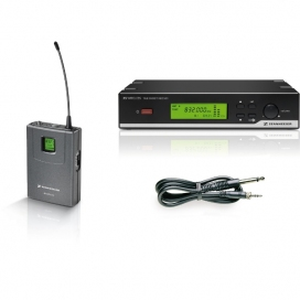SENNHEISER XSW72 INSTRUMENT RADIO SET