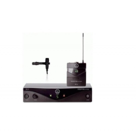 AKG WMS45 PERCEPTION PRESENTER SET