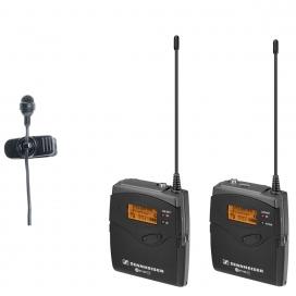 SENNHEISER EW122P-G3 RADIO CAMERA LAVAL