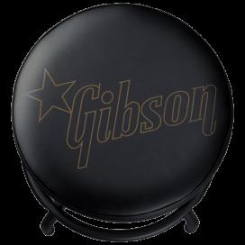 GIBSON PREMIUM PLAYING STOOL STAR LOGO SHORT