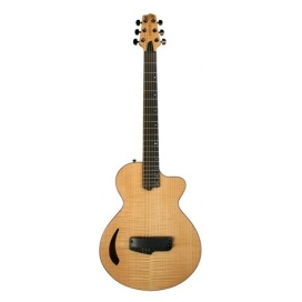 LIGHTWAVE ATLANTIS ACOUSTIC GUITAR