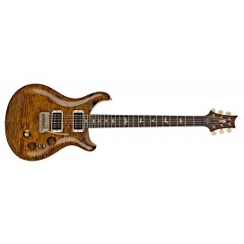 PRS CUSTOM 24 35TH THIN YELLOW TIGER