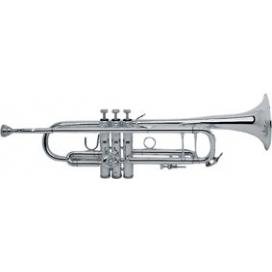 Bach sordina tromba stradivarius diritta in alluminio 721810