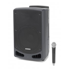 SAMSON EXPEDITION XP312w K RECHARG.PORTABLE PA SYSTEM