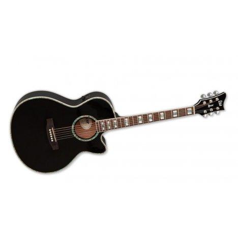 ESP LTD AC-10E BLACK